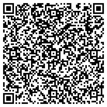 QR-код с контактной информацией организации Электросфера, ООО