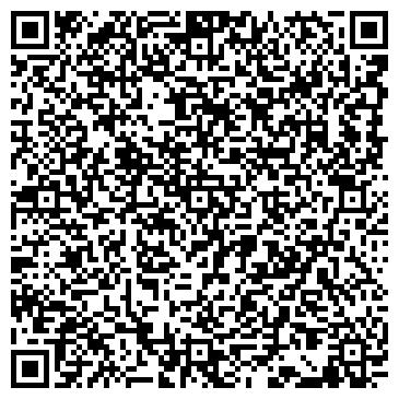 QR-код с контактной информацией организации Электротехника, Компания