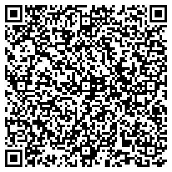 QR-код с контактной информацией организации Техпостач, ЧП