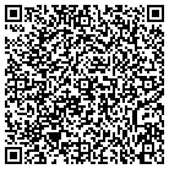QR-код с контактной информацией организации Элсис, ООО