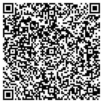 QR-код с контактной информацией организации ЭЛПО Украина, ООО