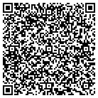 QR-код с контактной информацией организации Электро 2005, ЧП