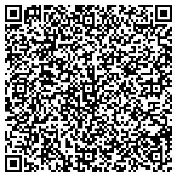 QR-код с контактной информацией организации МиниСофт, ООО