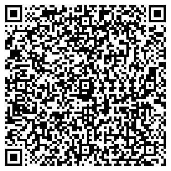 QR-код с контактной информацией организации ЧДЛ НПП, ЧП