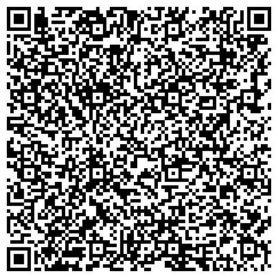 QR-код с контактной информацией организации Макеевский завод шахтной автоматики, ЧАО НПП