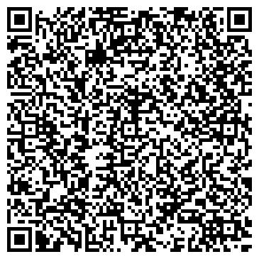 QR-код с контактной информацией организации Беннинг Пауэр Электроникс, ООО