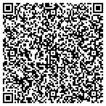 QR-код с контактной информацией организации Энергомир, ЧП