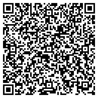 QR-код с контактной информацией организации АС И К ТОО