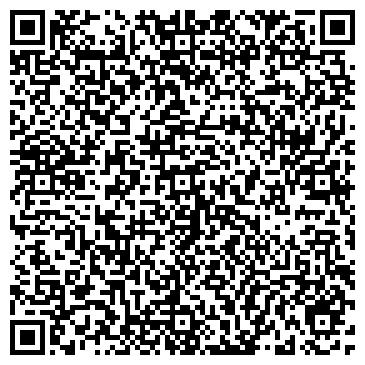 QR-код с контактной информацией организации Автоформула Центр, ООО