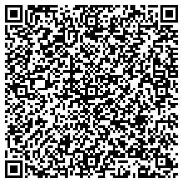 QR-код с контактной информацией организации Донбассэнергопром, ЧП