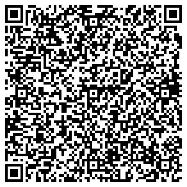 QR-код с контактной информацией организации Мгновение, ЧПКФ