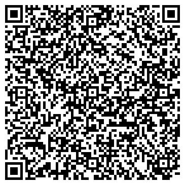 QR-код с контактной информацией организации Техпривод Украина, ООО