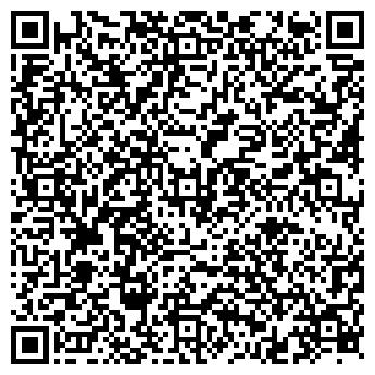QR-код с контактной информацией организации Ингул, ПАО