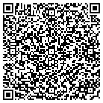 QR-код с контактной информацией организации Гран - Ком, ООО