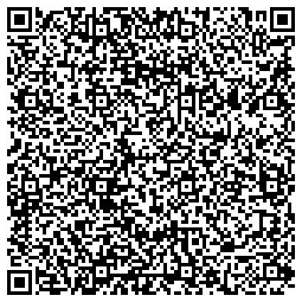 QR-код с контактной информацией организации Энергоавтоматика, межрегиональное научно-производственное объединение