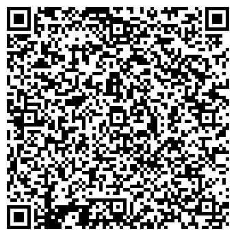 QR-код с контактной информацией организации Промикс, КПФ