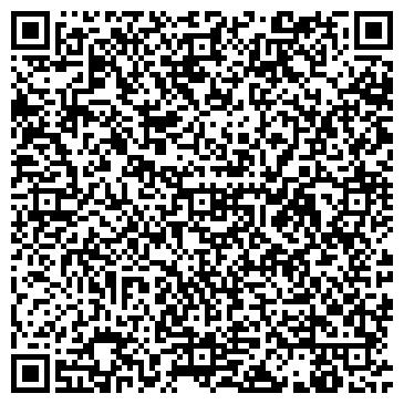 QR-код с контактной информацией организации М Контакт, ООО