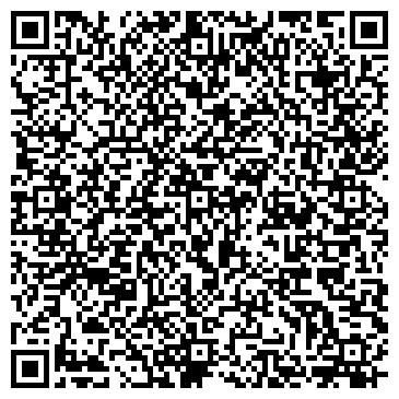 QR-код с контактной информацией организации Радио Контакт, ЧП