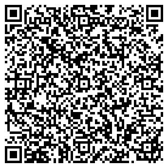 QR-код с контактной информацией организации Запад, ГП (Захід ДНВР)