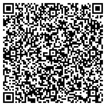 QR-код с контактной информацией организации ЕЛ-ТЕХНО, ООО