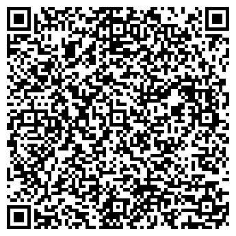 QR-код с контактной информацией организации ДОНМОЛОКО, ОАО