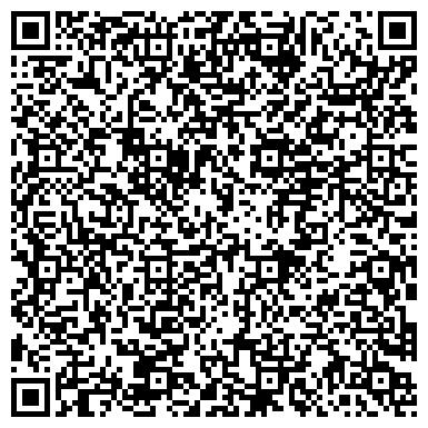 QR-код с контактной информацией организации Коммерческий учет электроэнергии, ООО