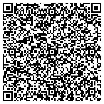 QR-код с контактной информацией организации ТНВ, ЧП