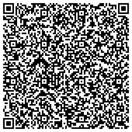 QR-код с контактной информацией организации Пром-Электро, ООО (Владикавказский завод Электроконтактор)