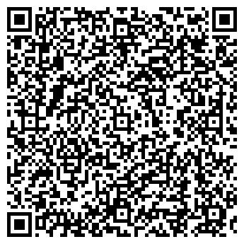 QR-код с контактной информацией организации КАЛАЧЕВСКИЙ ЛЕСХОЗ