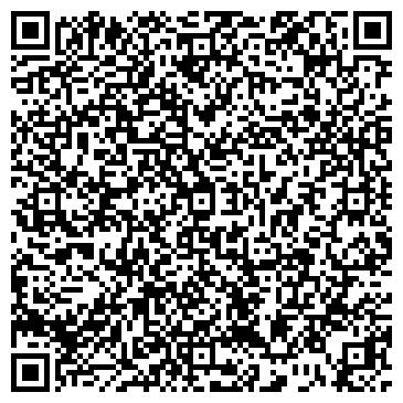 QR-код с контактной информацией организации Инкомтех-проект, ООО