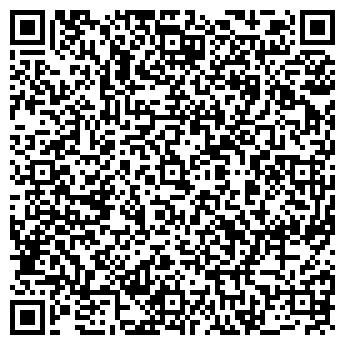 QR-код с контактной информацией организации Альфа Метроник, ООО