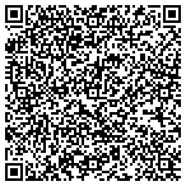 QR-код с контактной информацией организации Новые Технологии Украины, ООО