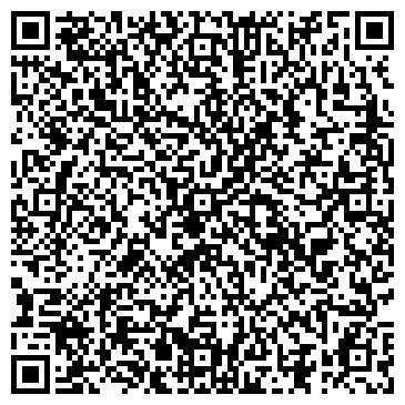 QR-код с контактной информацией организации Ивас груп, ООО