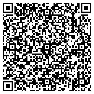 QR-код с контактной информацией организации МПС Групп, ООО