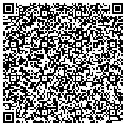 QR-код с контактной информацией организации Электровозостроение, ГП НПК