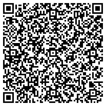 QR-код с контактной информацией организации АСАБА БЛИННАЯ
