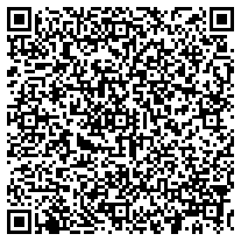 QR-код с контактной информацией организации Метал-Центр, ООО