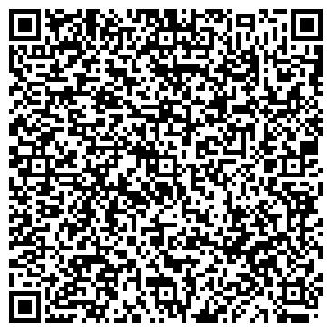 QR-код с контактной информацией организации Сенсорные Системы Украины, ООО