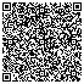 QR-код с контактной информацией организации МузТорг, ООО