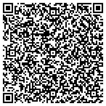QR-код с контактной информацией организации Микродис электроникс, ООО