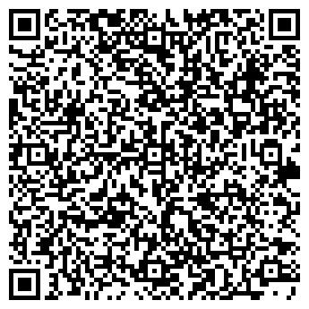 QR-код с контактной информацией организации Анэкс Украина, ЧП