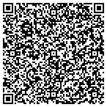 QR-код с контактной информацией организации Электропривод, ООО