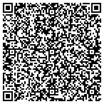 QR-код с контактной информацией организации Мультибренд, ЧП