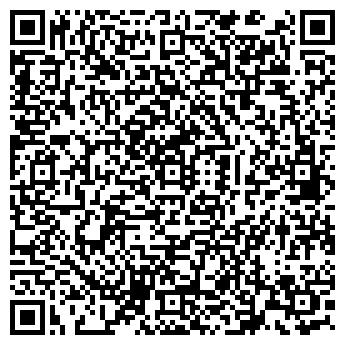 QR-код с контактной информацией организации VIP-Cigarette, ООО