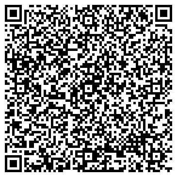 QR-код с контактной информацией организации Группа компаний ВИТАЛ, ООО