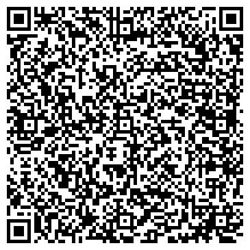 QR-код с контактной информацией организации Электротех, ООО