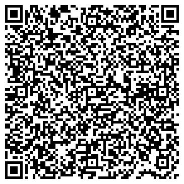 QR-код с контактной информацией организации WORLD NRG (Ворд НРГ)