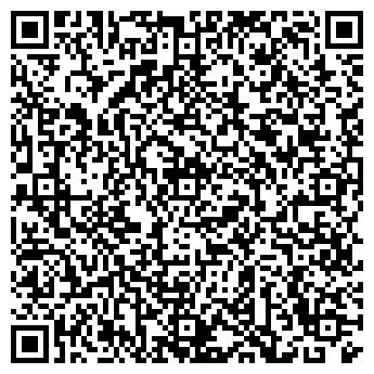 QR-код с контактной информацией организации НПП Хэми, ООО