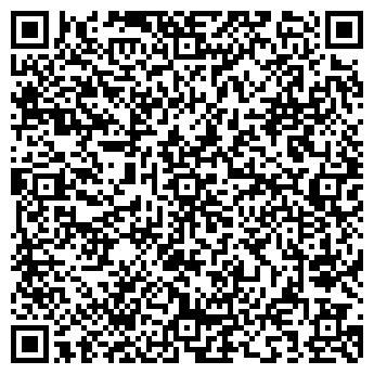QR-код с контактной информацией организации Автех-Трейд, ЧП