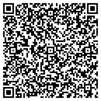 QR-код с контактной информацией организации ЗАО ЗАПЛАВСКОЕ